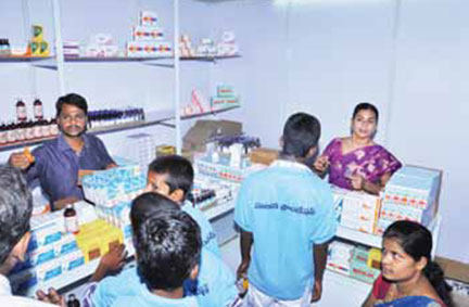 distribution-medicines-children
